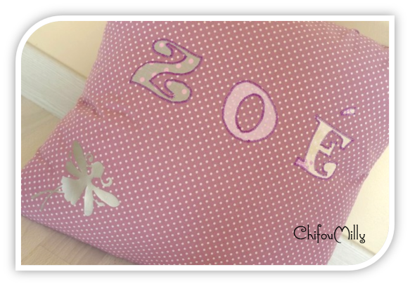 coussin Z3